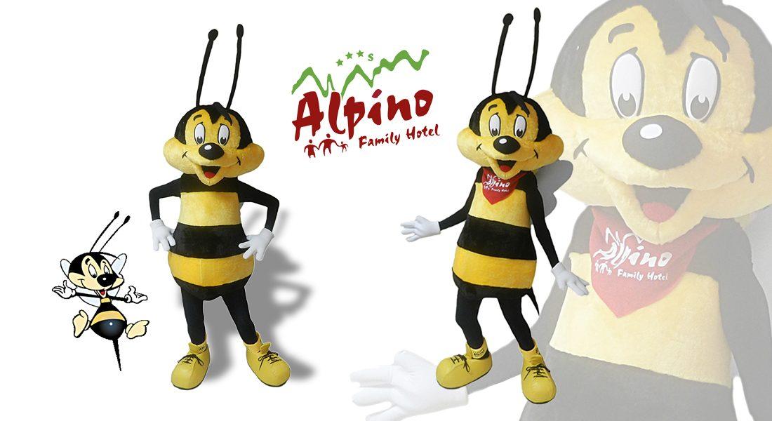 Alpino Family Hotel .
