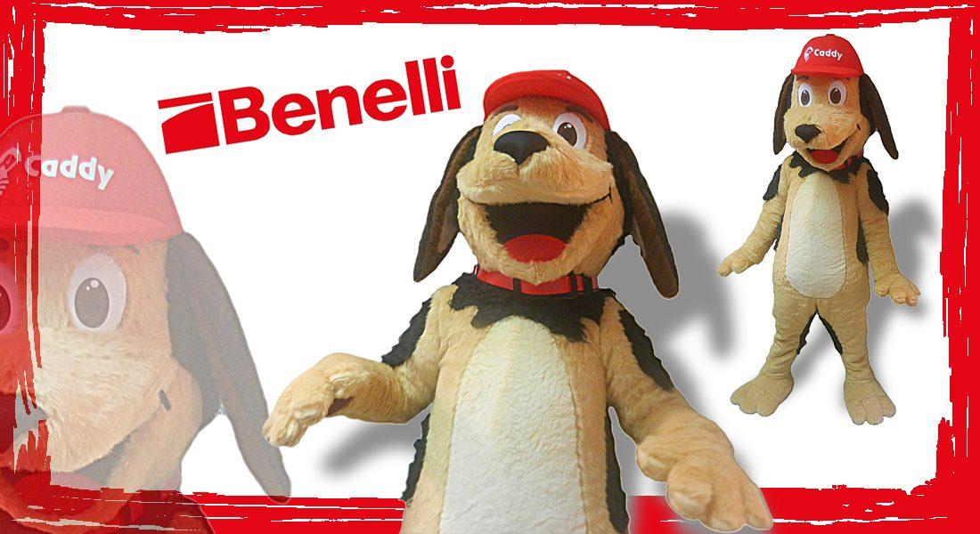 Benelli Mascotte