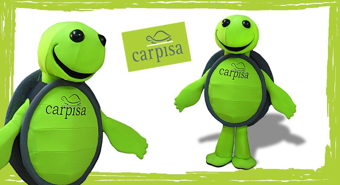 Carpisa Mascotte