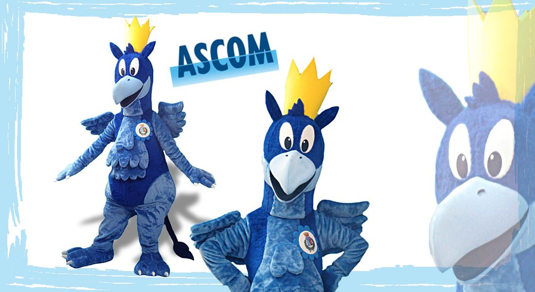 Grfone Ascom Imola Mascotte MASTER 1100x600