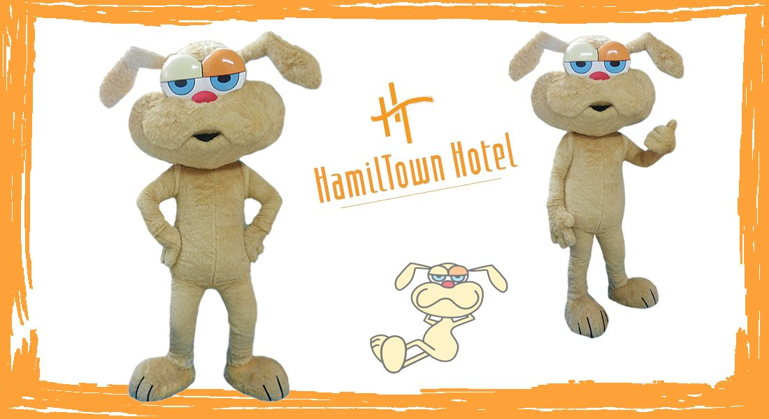 HamilTown Hotel