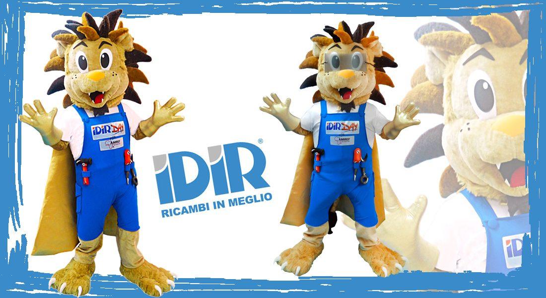 IDIR Ricambi