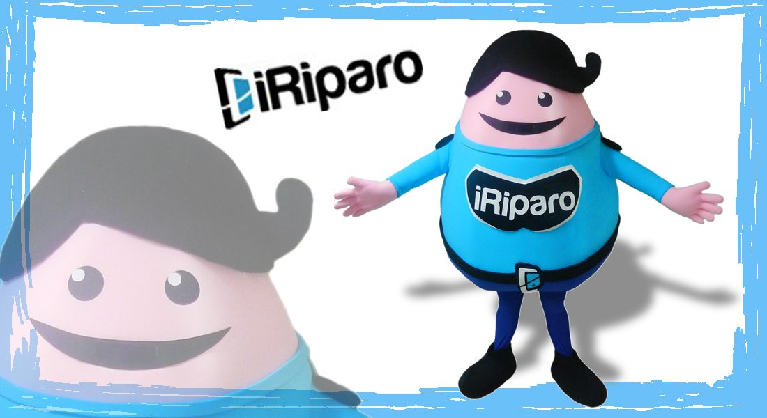 Iriparo Mascotte