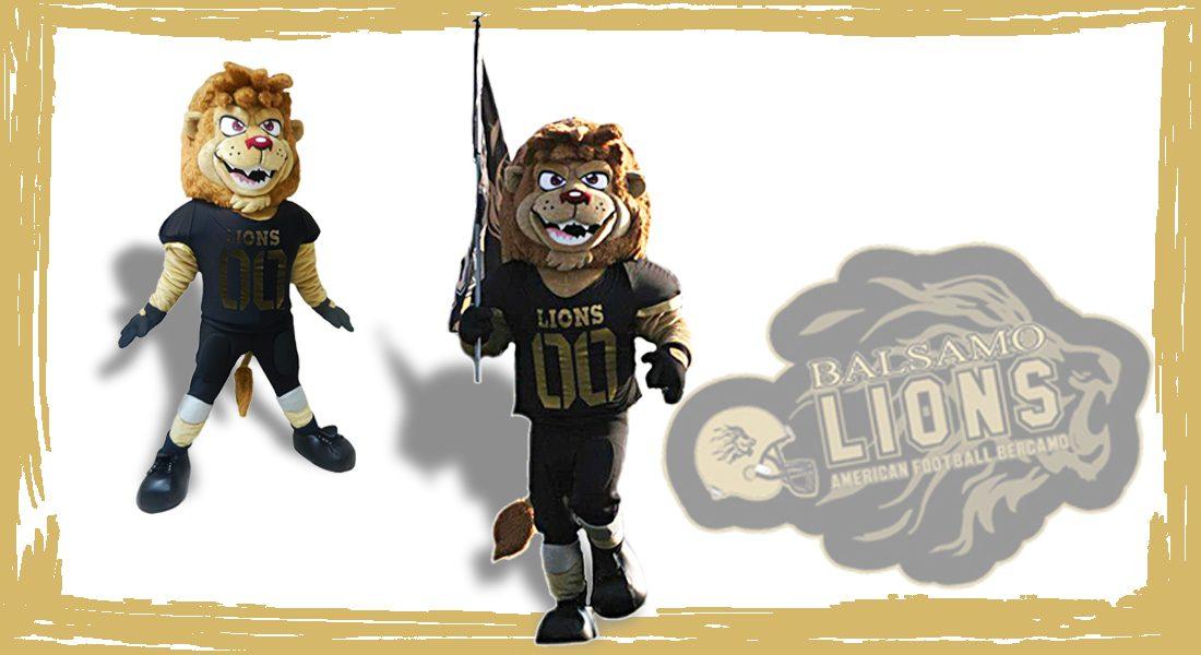 Lions American Football