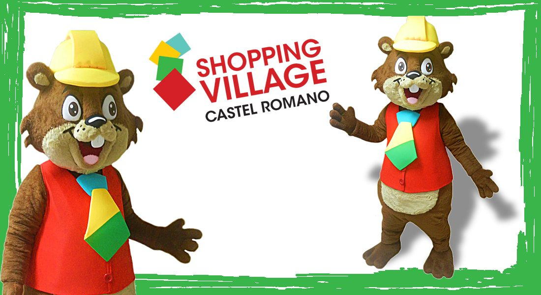 Shopping Village Castel Romano