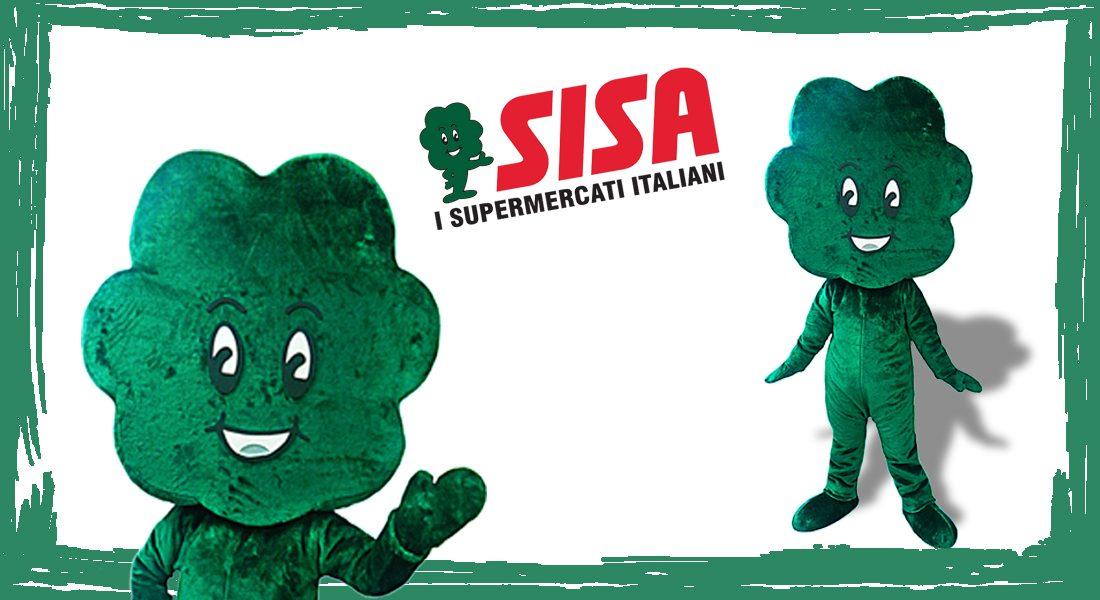 Sisa Supermercati Mascotte