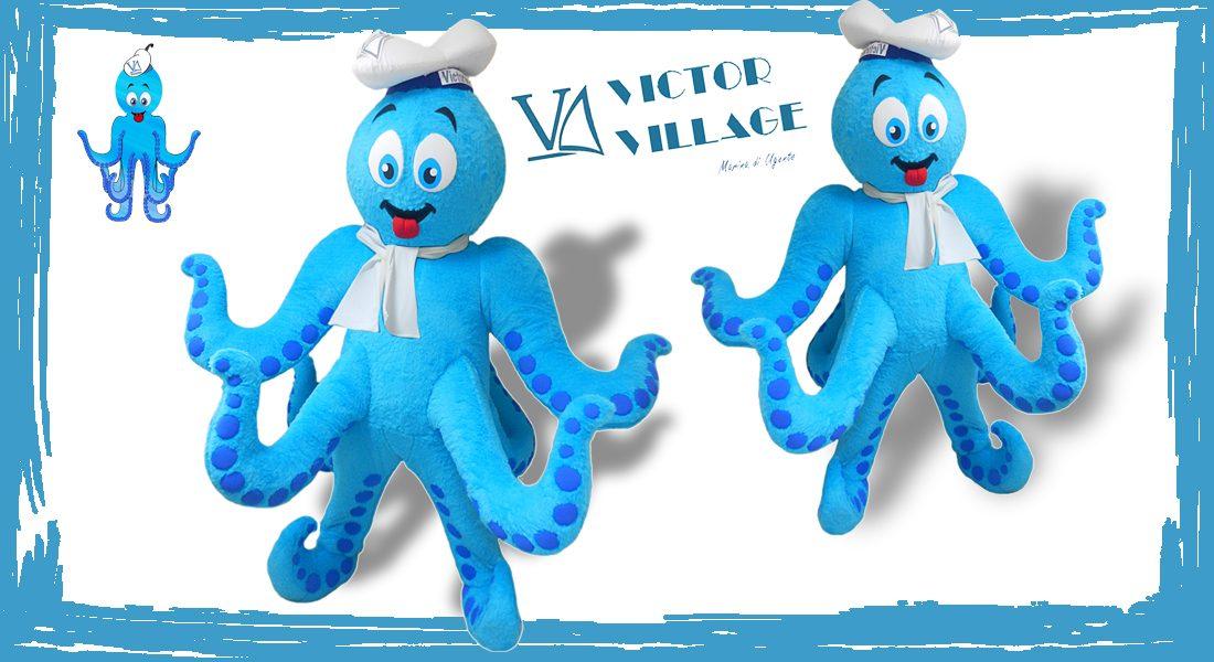 Victor Village